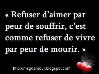 Citation Et Proverbe En Image Sms Damourpoème Damour