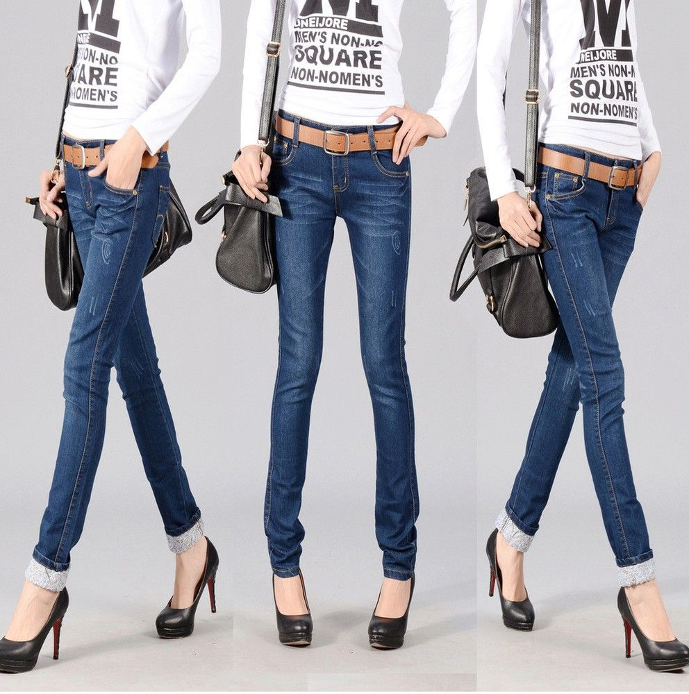 what is in style for women's jeans - Google Search | My Style ...