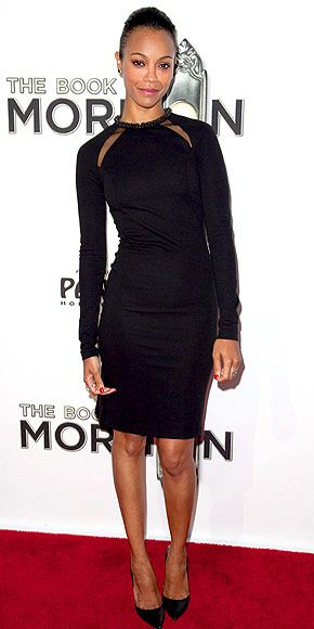 Does Zoe Saldana EVER get it wrong? http://www.peoplestylewatch.com/people/stylewatch/gallery/0,,20628539,00.html#21213082