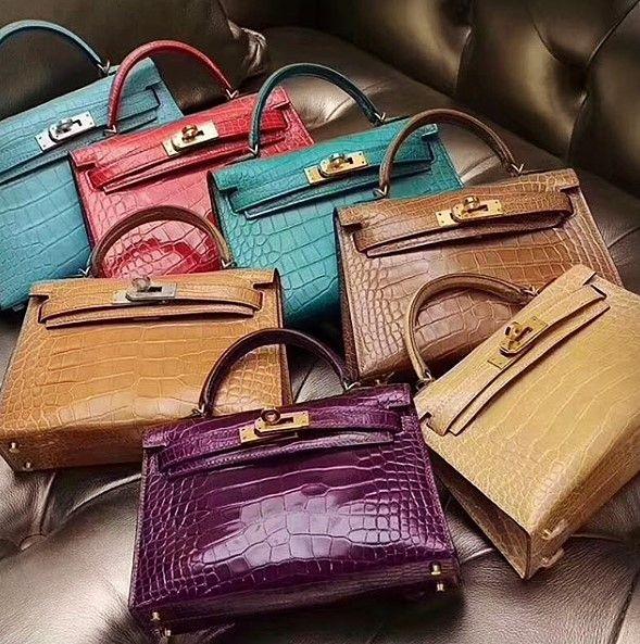 31a69485cc00 alligator handbags for sale Crocodile Handbags