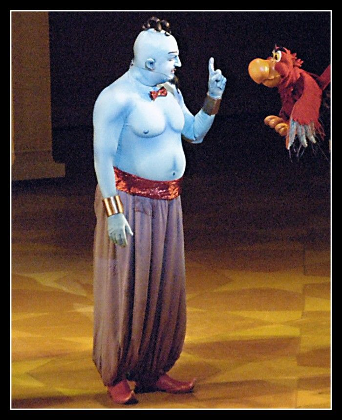 Love this Genie from Aladdin. | Aladdin | Pinterest ...