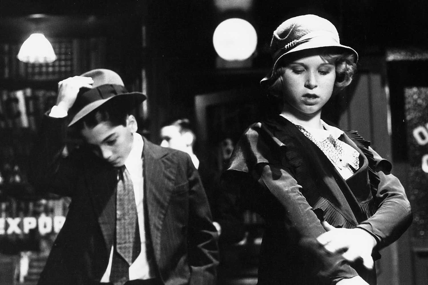 "Bugsy Malone The making of the film by Alan Parker Because of the needs of DVD, one of the dubious pleasures a director has to go through is the ""accompany"