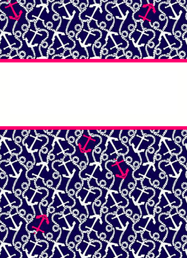 Printable Binder Covers I Used A Couple Of These Templates For My