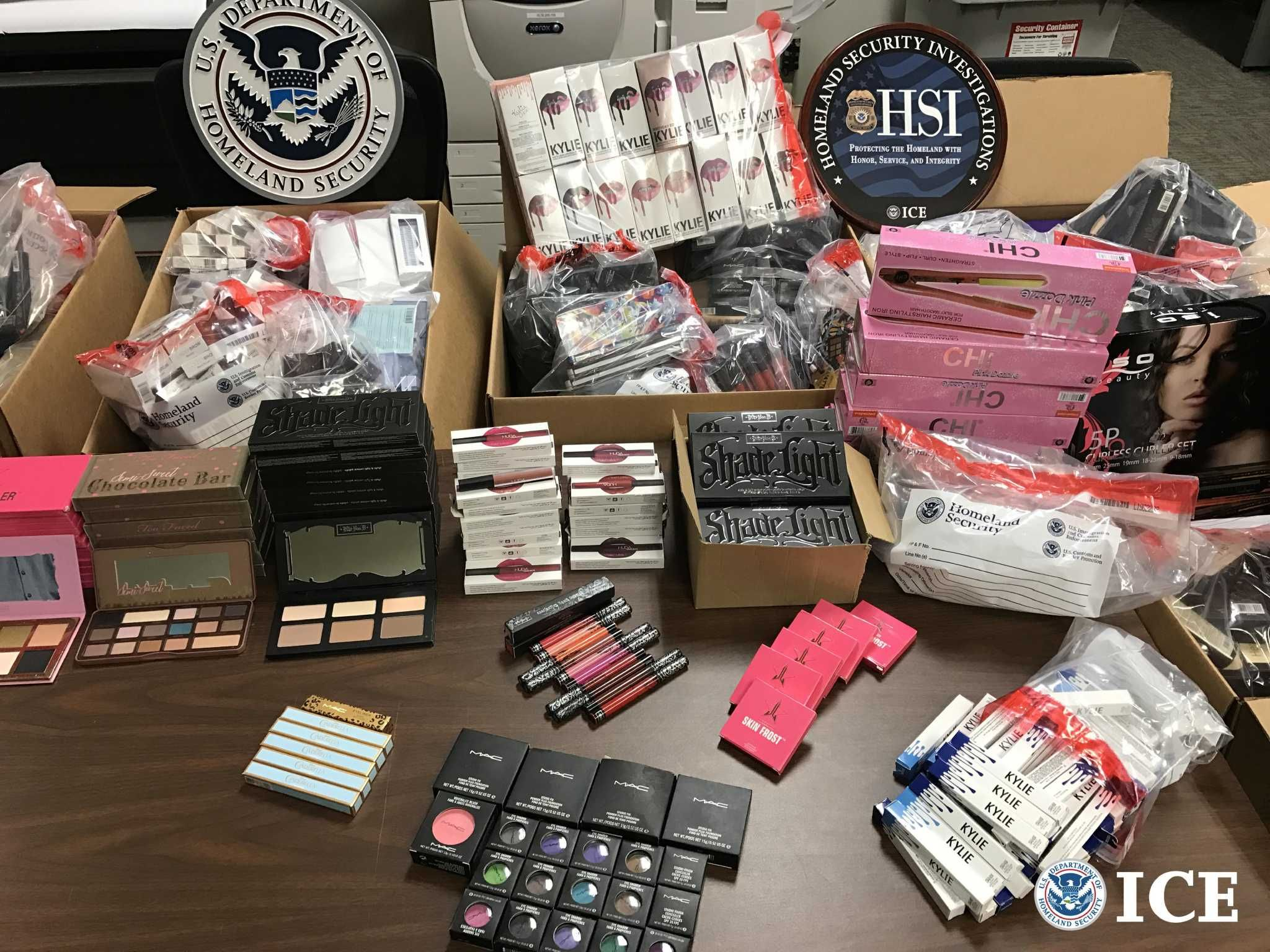 South Bay woman suspected of trying to sell harmful fake