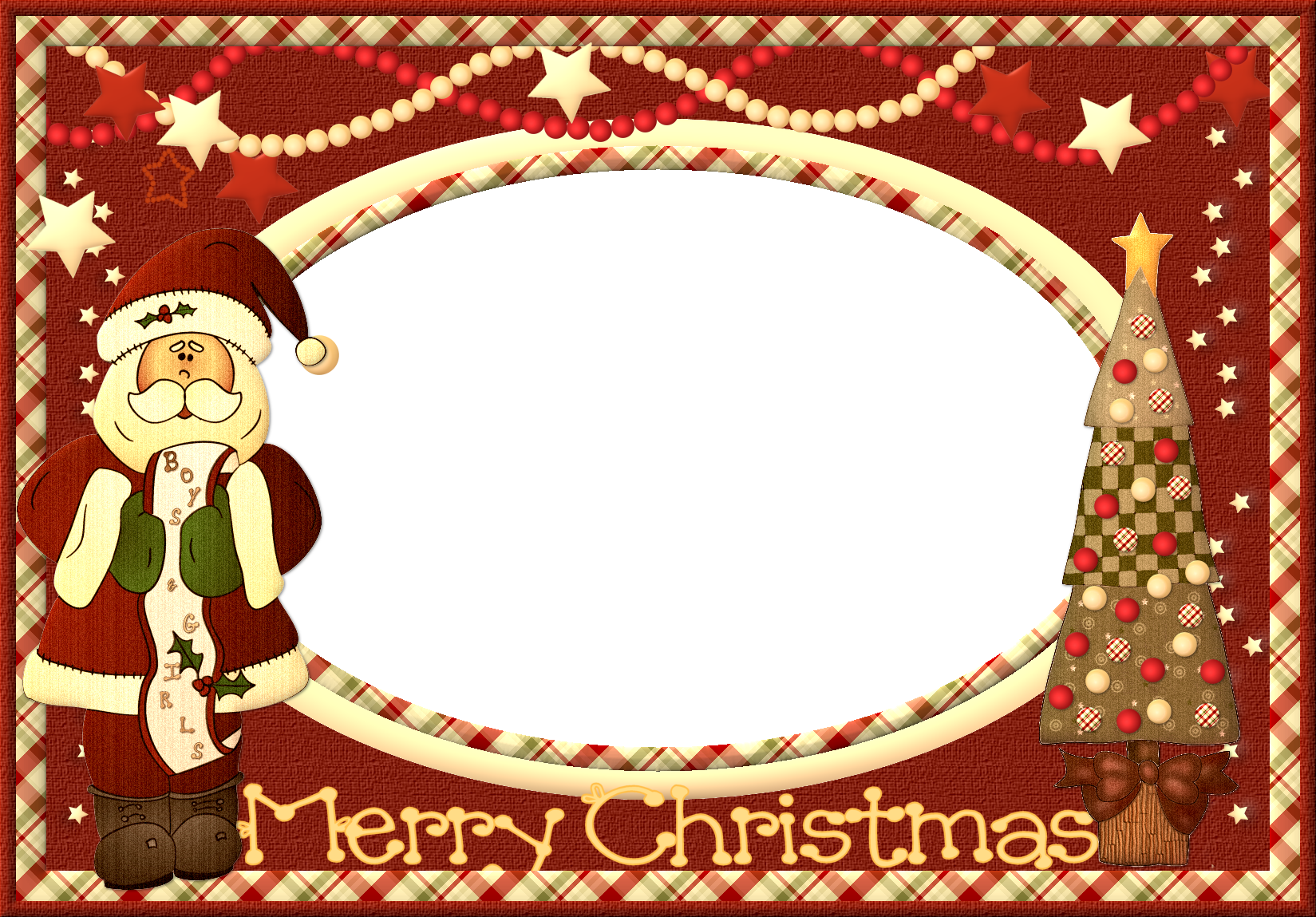 baby christmas clipart free christmas picture frame graphic transparent png file and paint  [ 1649 x 1149 Pixel ]