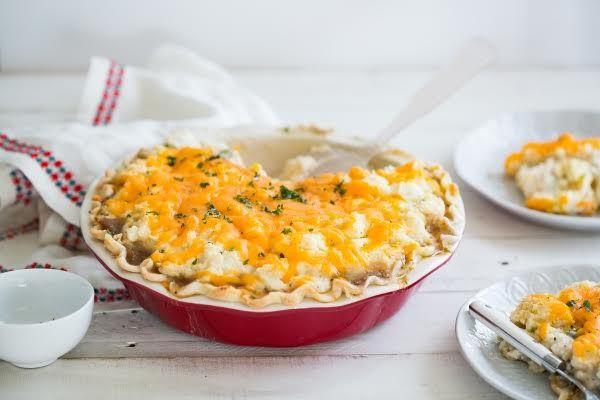 A Healthy Shepherd's Pie Recipe? Sorry, Not Sorry! - Spark ...