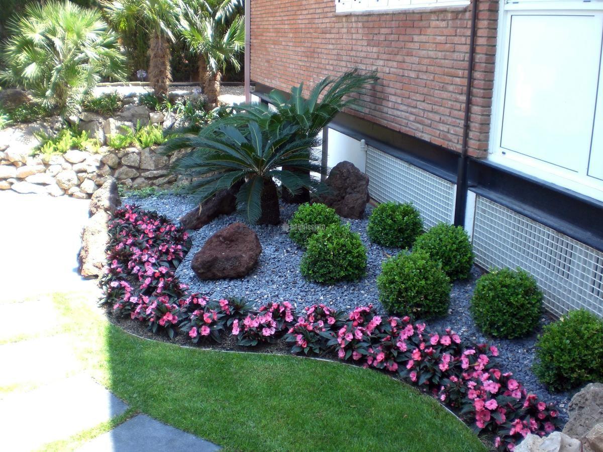 Jardineria y paisajismo buscar con google jardineria for Ideas paisajismo jardines