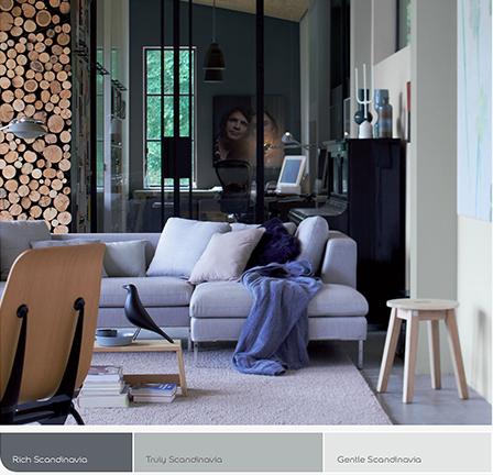 Dulux Scandinavian Colour Inspiration Home Living Room Scandinavian Interior Design Home Decor