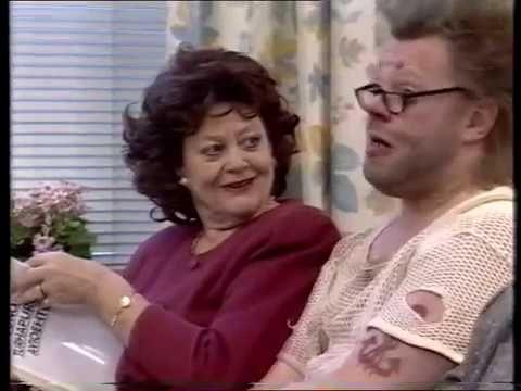 Uuno Turhapuro, tv-sarja (1996) osa2