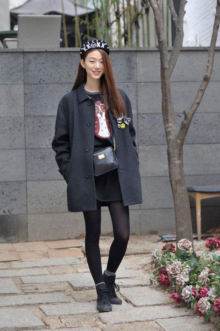 Bilderesultat for Korean fashion