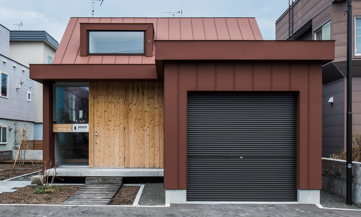 押さえておきたい 外壁や屋根にまつわる専門用語 屋根 家 外観 色