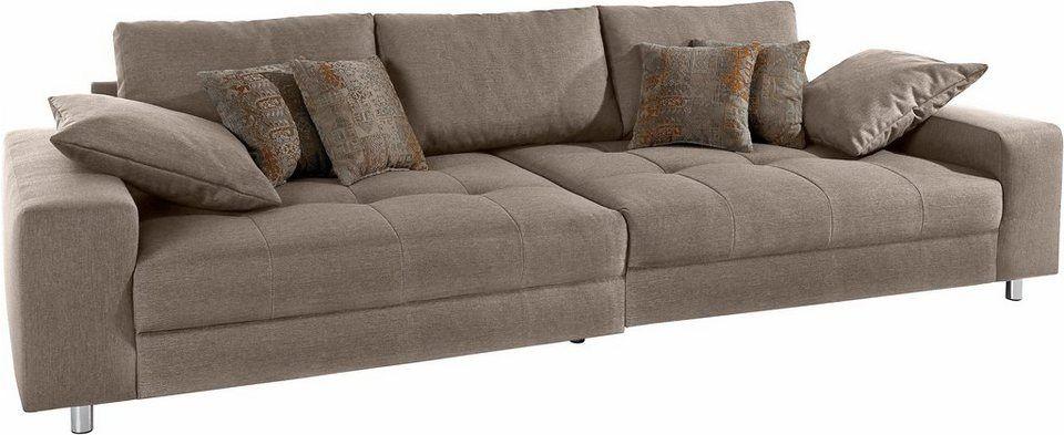 Big-Sofa Big sofas and Big - big sofa oder wohnlandschaft