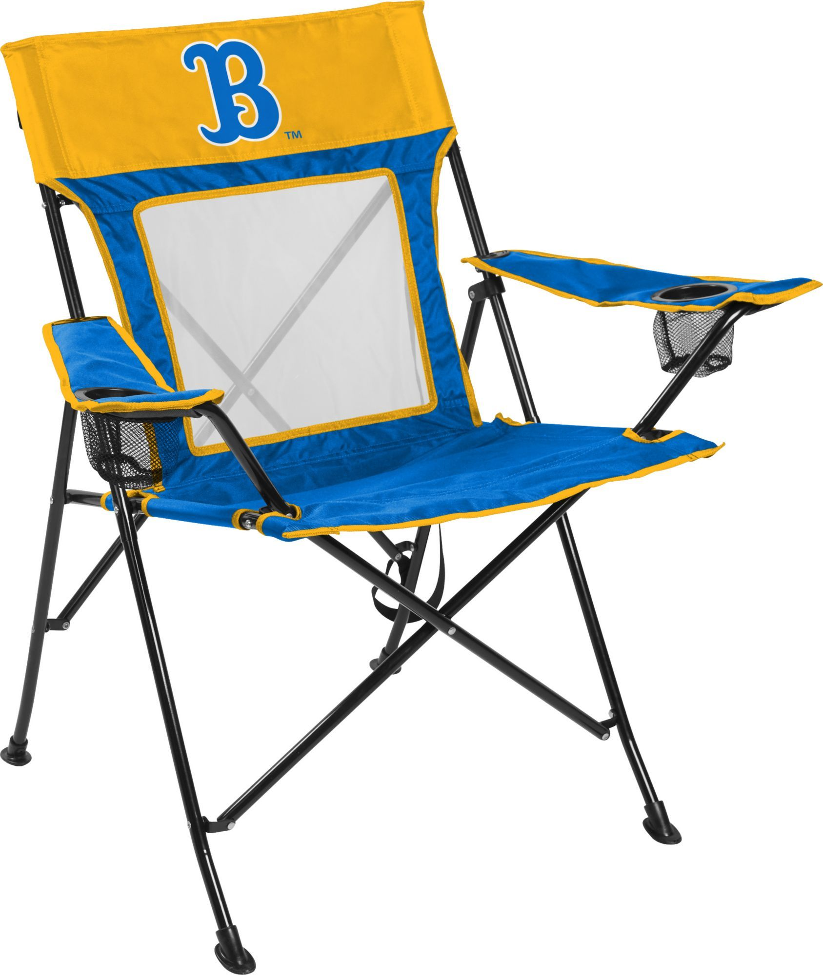 Rawlings Ucla Bruins Game Changer Chair Tailgate Chairs