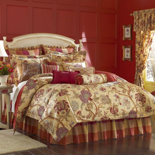 Rose Tree Shenandoah Bedding By Rose Tree Bedding, Comforters, Comforter  Sets, Duvets,