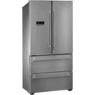Prezzi e Sconti: #Smeg fq55fx2pe frigorifero side by side ad Euro ...