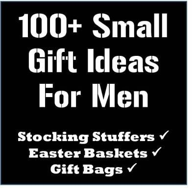 100+ Stocking Stuffer, Easter Basket, and Gift Bag Ideas for Men,  #bag #Basket #Easter #gift... #stockingstuffersformen