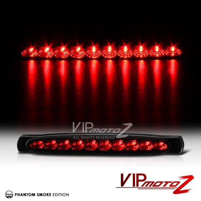 Details about Smoke 3rd/Third Brake Stop Red LED Light Lamp