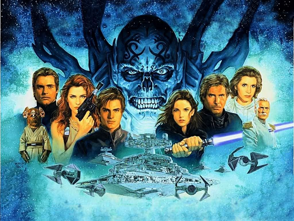Han Solo Season Meme Meaning