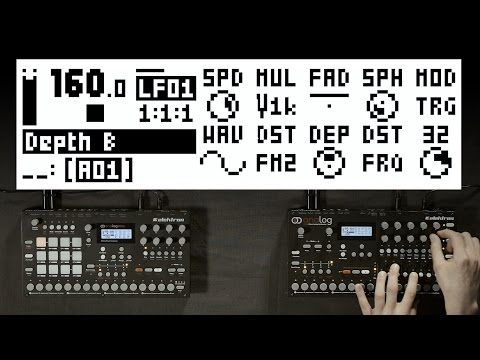 Os 1 22 Features Overview Patches Feature Analog