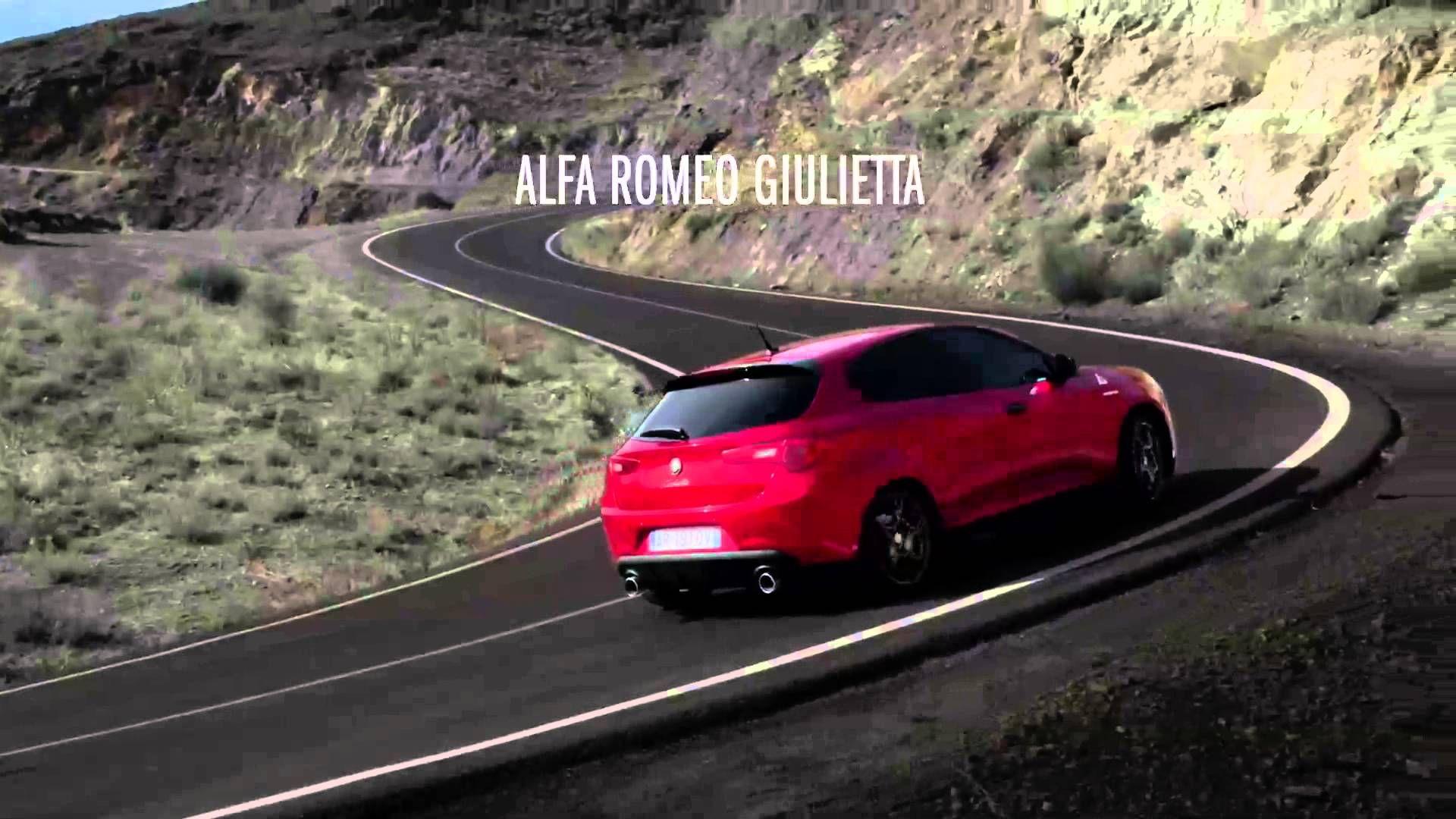 Alfa Romeo France Spot TV Alfa Romeo MiTo et Giulietta