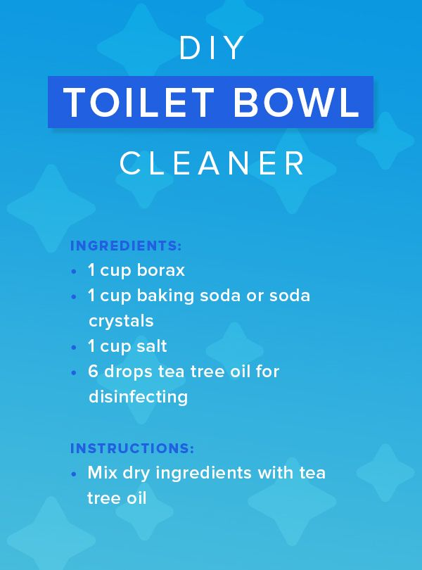 How often you should clean your toilet — and the right way to do ...