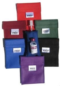 Frio Insulin Cooling Case Mini Wallet Diabetes Information