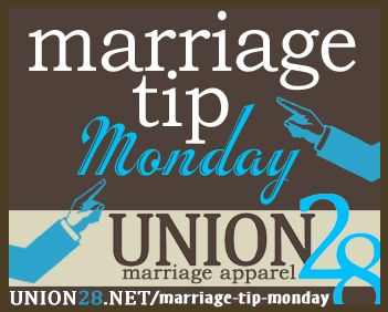 Marriage Tip Monday