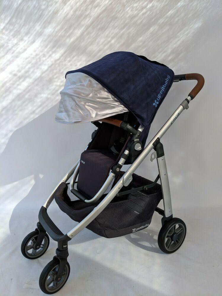 UPPAbaby CRUZ Stroller 2018, TAYLOR UPPAbaby Uppababy