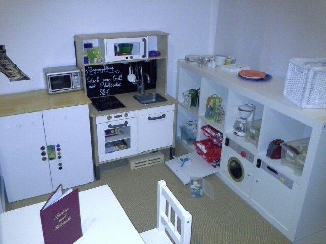 pimp my ikea kitchen kinderzimmer pinterest kitchens. Black Bedroom Furniture Sets. Home Design Ideas