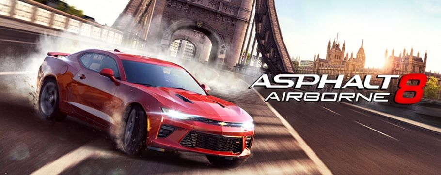 Asphalt 8 airborne gets brand new update with elite cars new decals and more