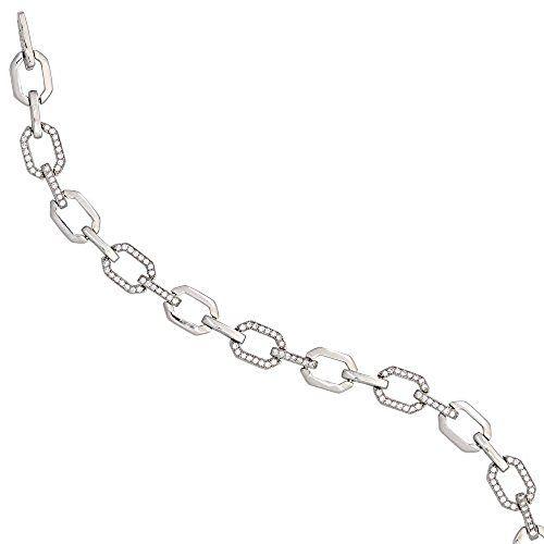 Dreambase Damen-Armband 138 Zirkonia Silber 19 cm Dreambase https://www.amazon.de/dp/B00N5BLKVE/?m=A37R2BYHN7XPNV
