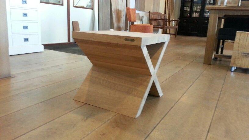 Houten Vloeren Tiel : X tafel verkrijgbaar bij fairwood houten vloeren in tiel. www