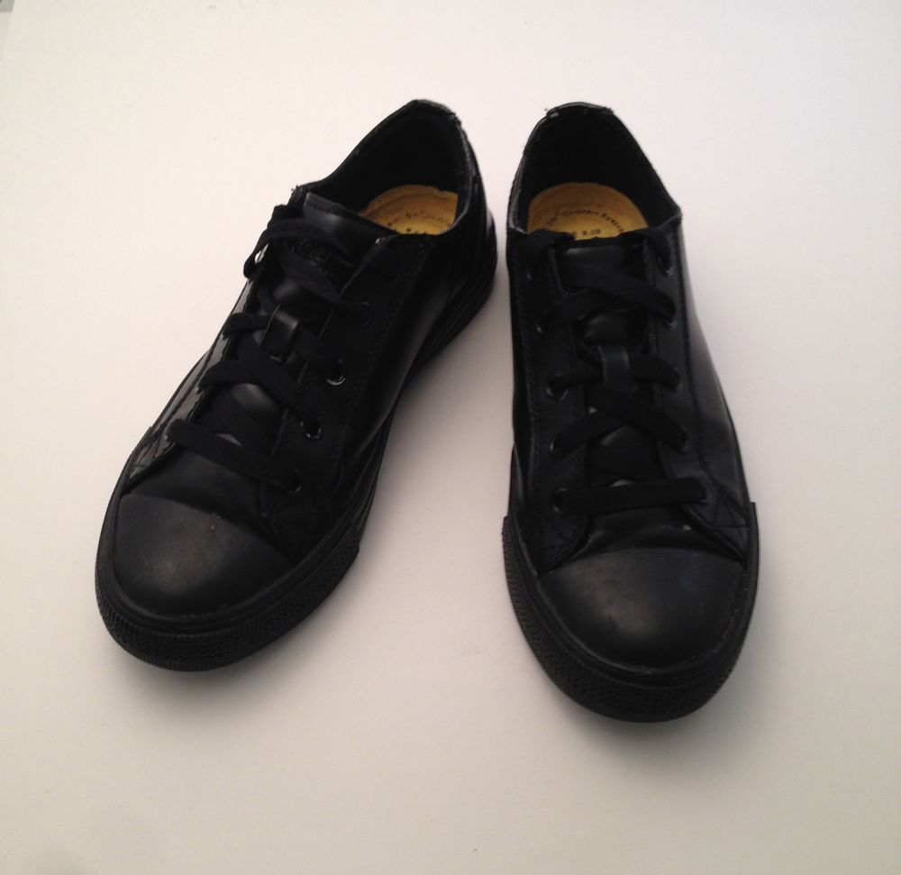 Womens Black Restaurant Shoes
