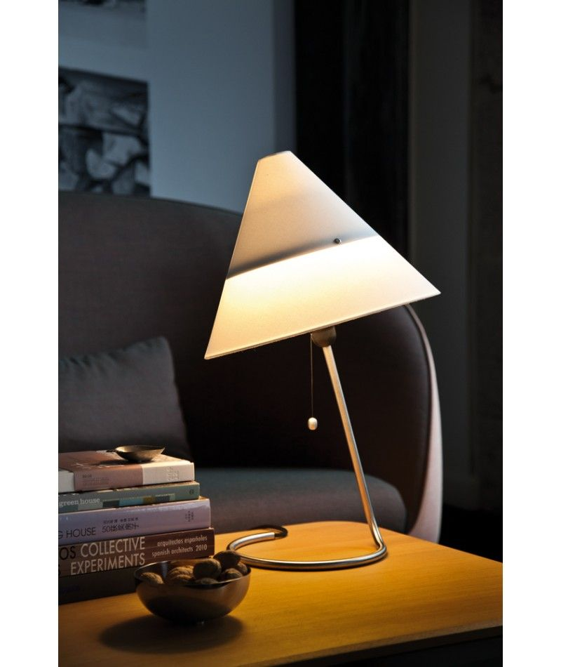 Lampe de table Funco Piet Hein Lumière! Pinterest Bureaus and