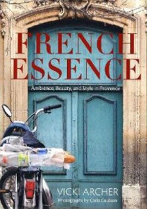 French Essence Coffee Table Books Books Provence