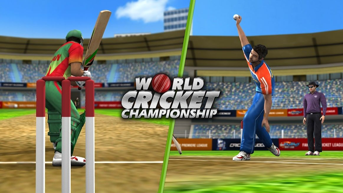 10 Best Cricket Games in The World for Android (2019