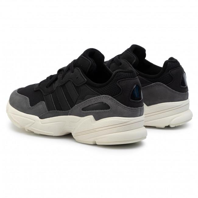 Buty Adidas Yung 96 Ee7245 Cblack Cblack Owhite Sneakersy Polbuty Meskie Eobuwie Pl Adidas Sneakers Adidas Sneakers