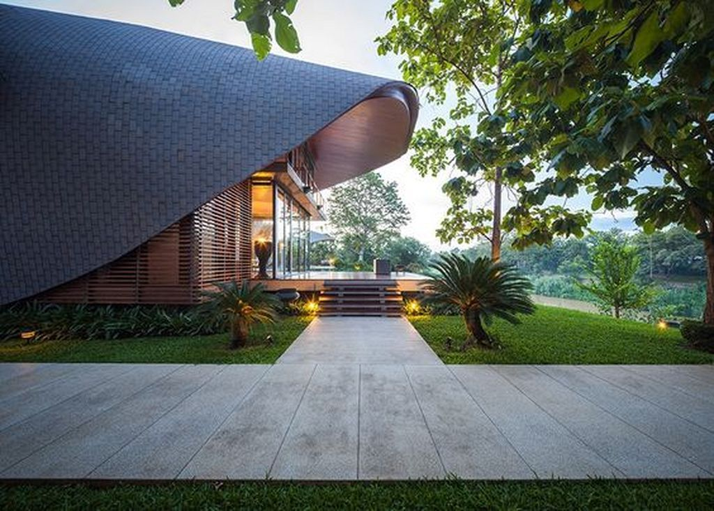 modern thai house design ideas to inspire your also architecture in rh pinterest