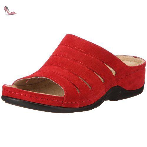 Chaussures Berkemann rouges femme  Gold (Pale Gold)  11 UK EU  Bottes femme - Vert-TR-I4-5 Chaussures Funtasma Splendor femme  Sandales Bout Ouvert Femme lpTI9y6