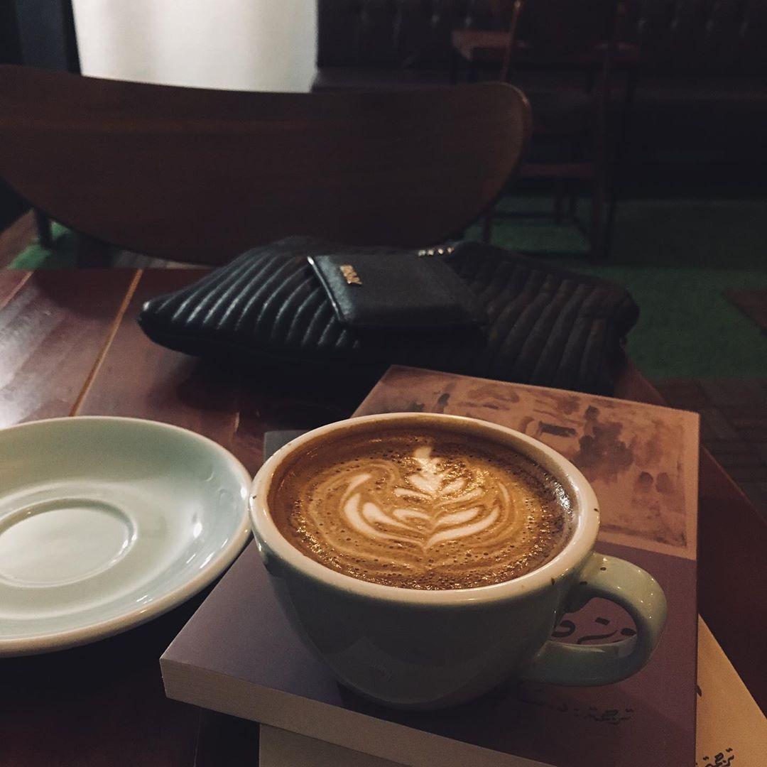 لم يعد العمر يتسع لمزيد من الاشخاص الخطأ ديستوفسكي Nespresso Latte Food