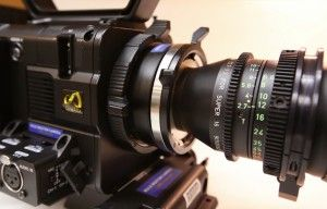 The Ever-Evolving F55 and F5