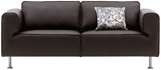 Superb 2442 Arco Sofa Boconcept As Shown Dark Brown Rio Leather Alphanode Cool Chair Designs And Ideas Alphanodeonline