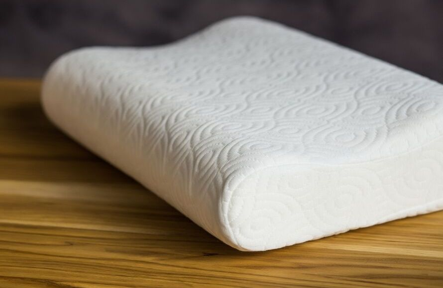 There Are So Many Reasons To Use Memory Foam Pillow Just Go