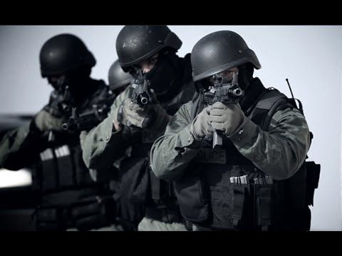 In there were approximately SWAT raids in the United States. Now, there are more than SWAT raids per year in this country. More than 100 American families ...