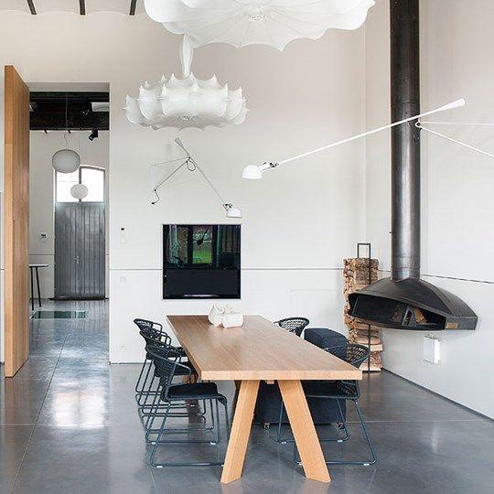 Zeppelin 2 Lamp Suspension Flos Interior Design Flos Interior Spaces