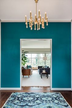 Colonial Blue Indoor Behr Google Search
