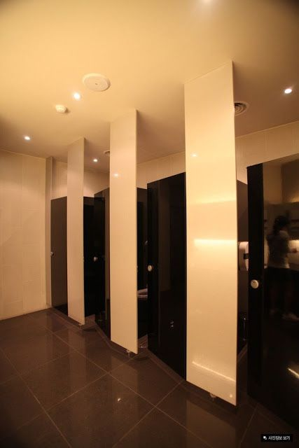 Restroom Revolution: Restroom design in the cinema