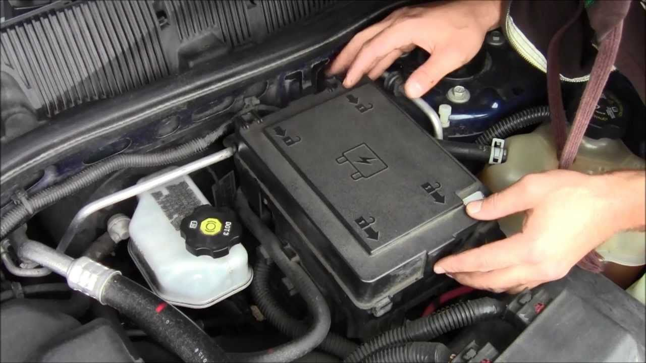 Know When To Replace Your Car Battery Car Battery Silverado Car