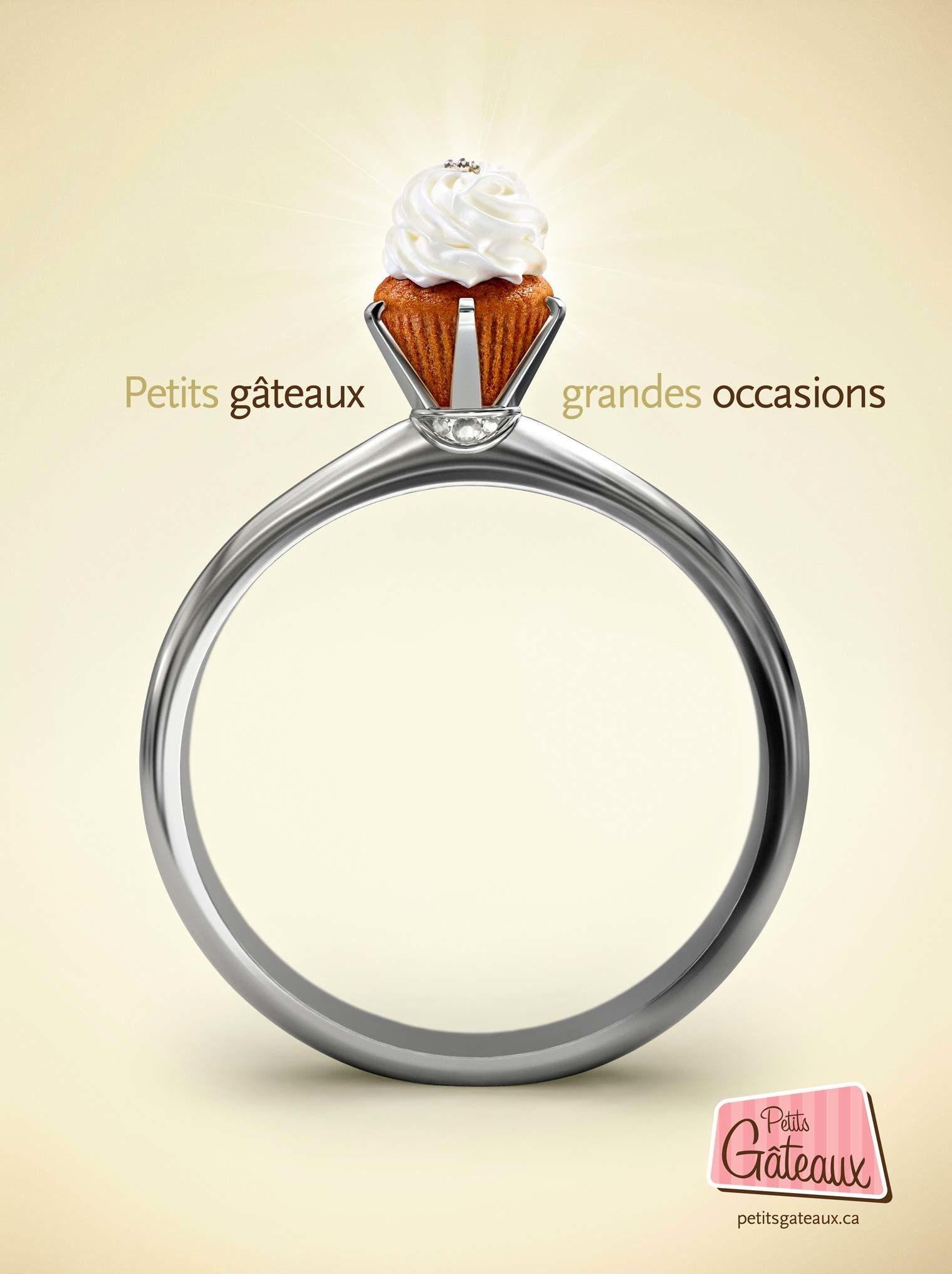 Creative Advertising Ads Man Pinterest Hilo Platinum Swiss Chocolate Campaign Cupcakes