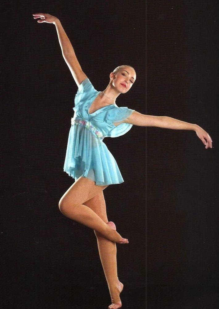 Clearance Ballet Lyrical Dance Dress Costume Boy Short Child S /& XL